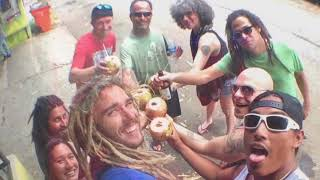 It's So Nice - Ashtafari alongside the Predator Dub Assassins; Puerto Rico 2017