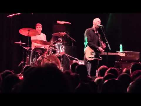 Half Man Half Biscuit – Tommy Walsh's Eco House