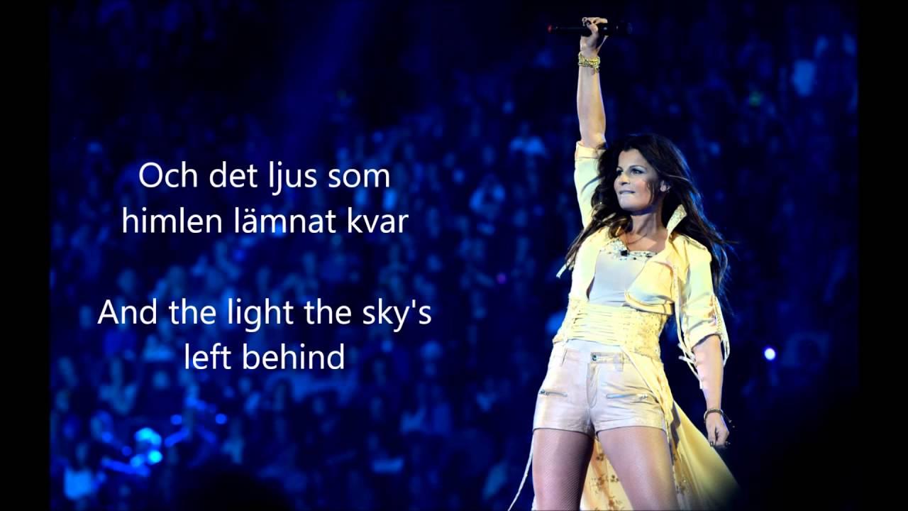 Svenska vinnare av eurovision contest