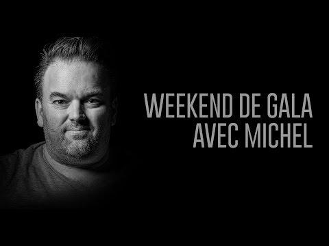 Weekend de gala avec Michel l Yan Thériault [DOCU]