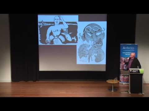 Koadlow Public Lecture 2015