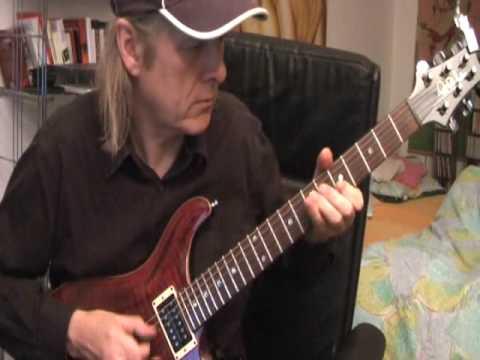 Rockgitarre: How to Rock Gitarrenlektion von Siggi Mertens