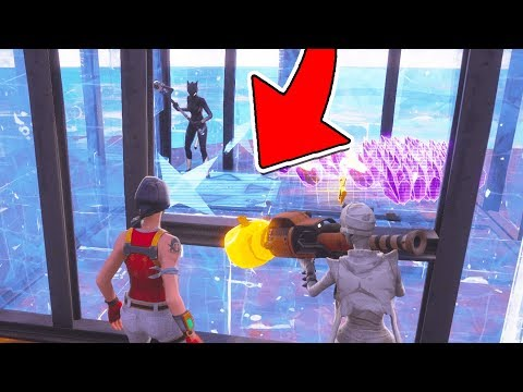 I Messed up a HUGE TRADE for a NATURE Jack o Launcher (RARE) - Fortnite Save The World
