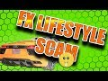 FX LIFESTYLE SCAM - IS IT LEGIT OR NO? (MUST WATCH)