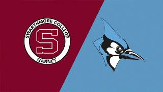Swarthmore Baseball Highlights vs. Johns Hopkins (Game one // March 31, 2018)