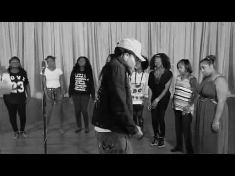 How Great - Chance the Rapper ft. Jay Electronica and My Cousin Nicole