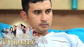 Ilham Membatalkan Lamaran Kantini dan Boy - Kantini D'Hijabers Episode 24