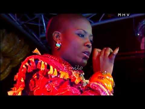 (Intégralité) Cindy Chante Koffi Vol 1 Au GHK Kinshasa 2009 HD