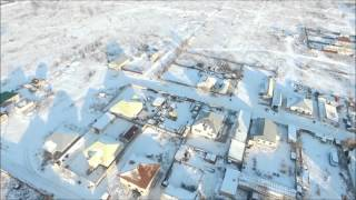 мКР. ЗЕЛЕНСТРОЙ Г.ПАВЛОДАРА - ОБЗОР