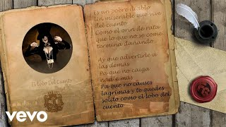 Music video for El Lobo Del Cuento (Lyric Video) performed by Ivy Q...