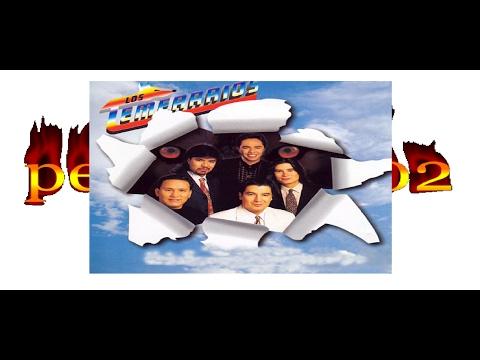 Los Temerarios _ Mi Vida Eres Tu (Año 1992)
