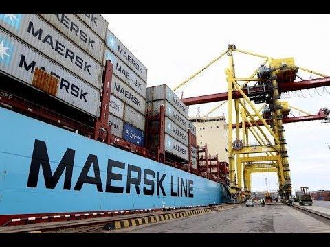 《石涛聚焦》『贸易战』快速结束是骗人 对中国经济打击慎重见现 广东1/3港商计划撤离 1/3提前休年假 年产10万只货柜的Maersk 从12月停工 遣散2000多人