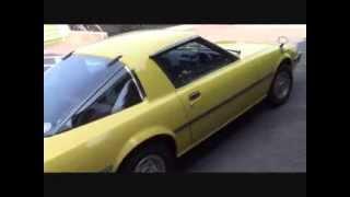 サバンナRX-7(SA22C型)は、1978年3月に登場します。初代サバンナは、...