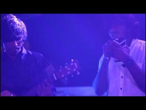 Ai Kale Mulu Hadinma Oba Mata Adare cover by Sachin Fernando & Anthony Jeyasingham