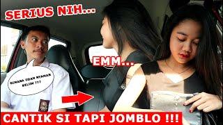 JADI ANAK SMA MALAH KETEMU JOMBLO CANTIK !!! AUTO BUNGKUS !!!