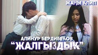 Алинур Бердибеков - Жалгыздык / Жаны клип 2019