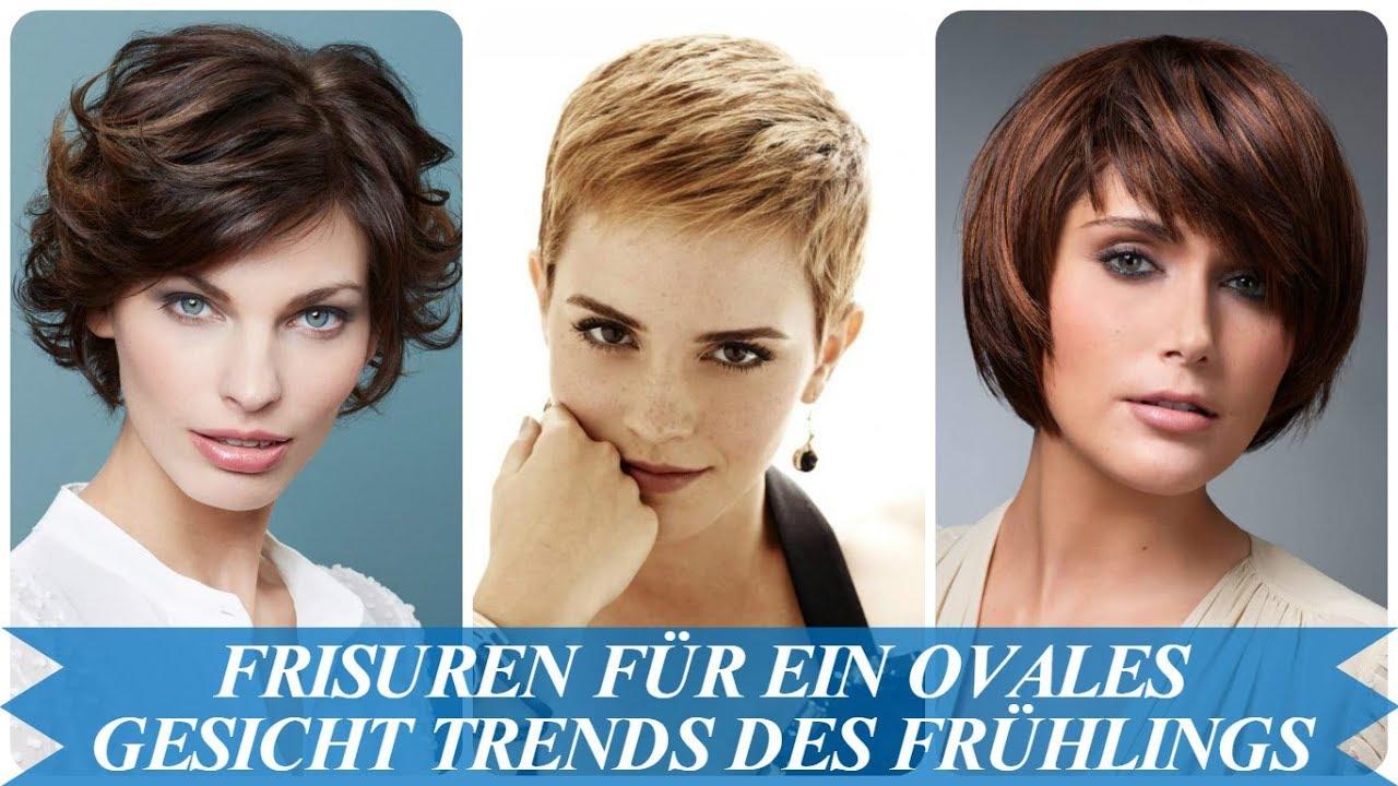 Die Besten 20 Ideen Zu Frisuren Für Ein Ovales Gesicht Trends Des