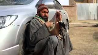 Best traditional Kashmiri song performed by unknown street singer in srinagar kashmir