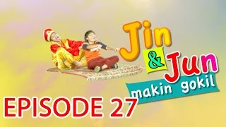 Jin dan Jun Episode 27