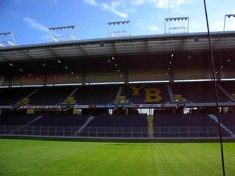 Wankdorf Stadion - Stade de Suisse (Bern)