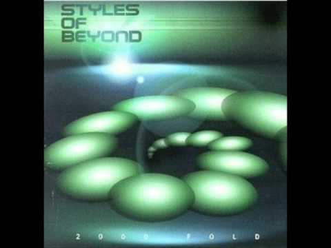 Styles of Beyond - Survival Tactics