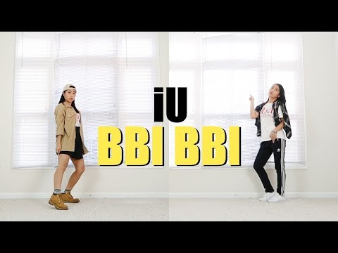IU(아이유)   BBIBBI(삐삐)   Lisa Rhee Dance Cover