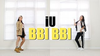 IU(아이유) _ BBIBBI(삐삐) _ Lisa Rhee Dance Cover