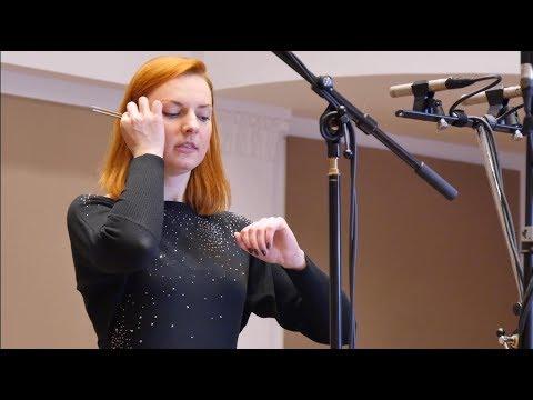 Kurtág: Scenes from a Novel – Rondo | Viktoriia Vitrenko, David Grimal, Luigi Gaggero, Niek de Groot