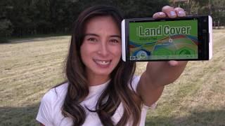 Citizen Scientists: Help Make a Better World Land Map
