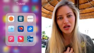 التطبيقات لاعب أساسي في سوق السياحة