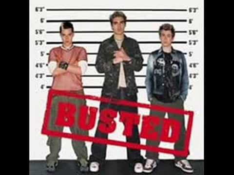 Busted - Britney
