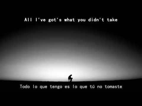 Linkin Park In Pieces Subtitulada Español Inglés