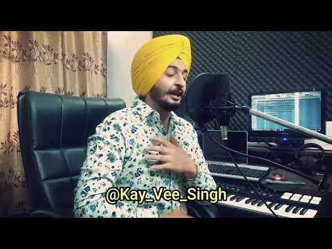 Rabb Khair Kare | Kay Vee Singh | Prabh Gill | Daana Paani