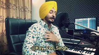 Rabb Khair Kare   Kay Vee Singh   Prabh Gill   Daana Paani