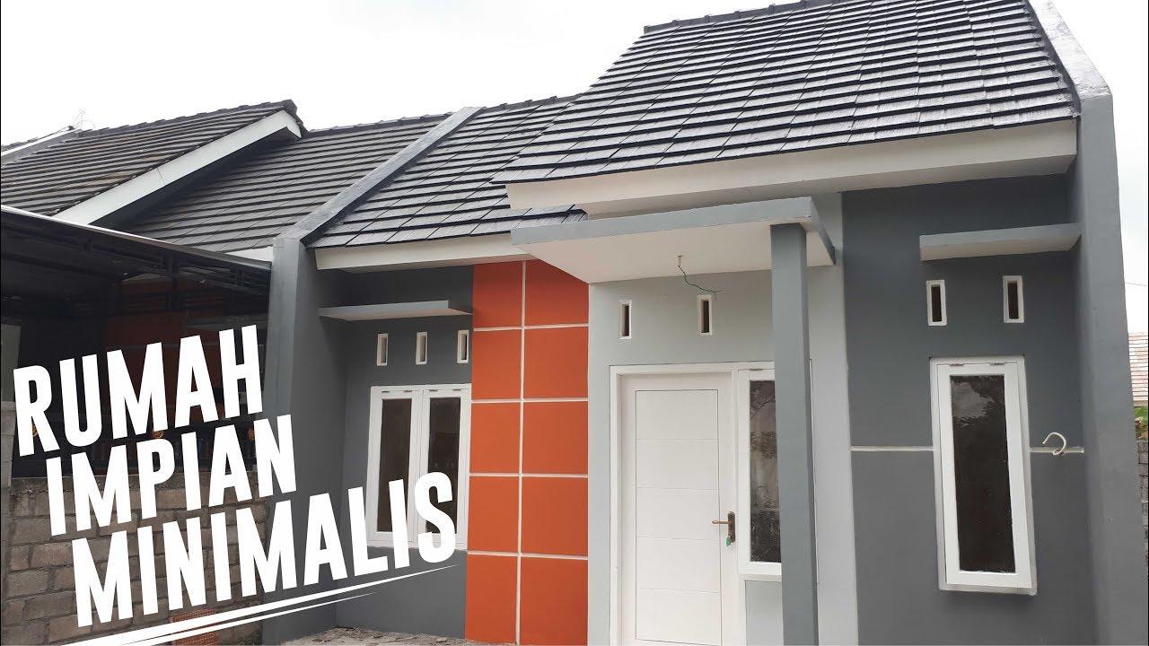 Review Rumah Minimalis Type 36 | Fakta Rumah Minimalis ...
