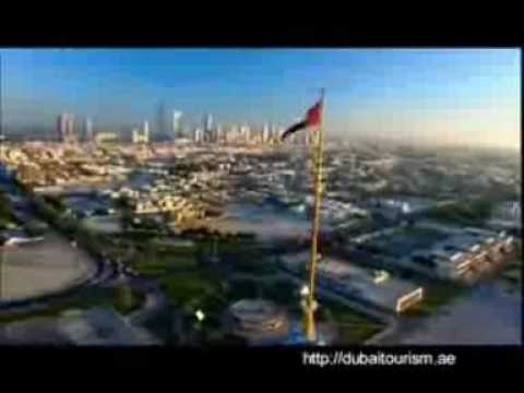 Dubai 21. century Arabia (1/2)