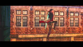 DmC Devil May Cry E3 2011 Trailer (HD)