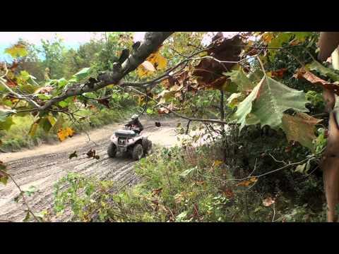Fisher's ATV World - Wilderness Trail Off Road Park – Coal Country Festival 2013 (FULL)