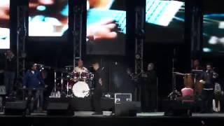 """Amr Diab"" Gamalo - Dubai Dec 2014  - عمرو دياب""  جماله"""