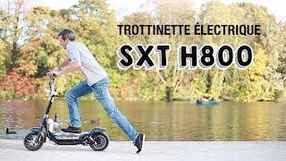 SXT H800 | Trottinette électrique