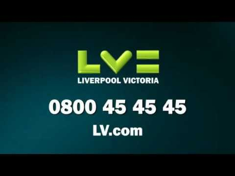 LV - Liverpool Victoria TV Advert