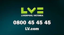 LV - Liverpool Victoria TV Advert