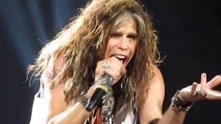 """Aerosmith-""""Tell Me What It Takes"""" OKC, OK 2012"""