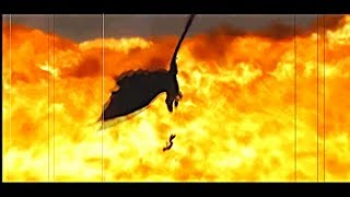 Hiccup&Toothless: Evil Angel