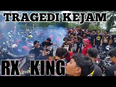 Tragedi rx king bleyer tergila - RAJA JALANAN