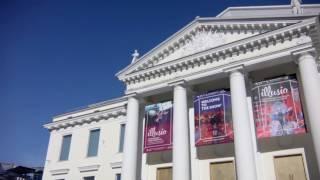«Ленинград Центр» в Санкт-Петербурге(, 2016-11-09T11:16:35.000Z)