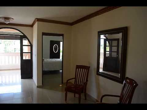 Spacious 4- Bedroom House For Sale in Puerto Plata Dominican Republic