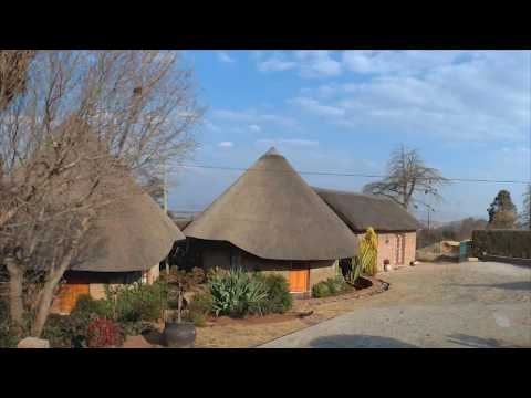 Relax Video - Lesotho Mountains Roadtrip - part 2