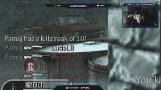 COD4 Clips and Reactions!