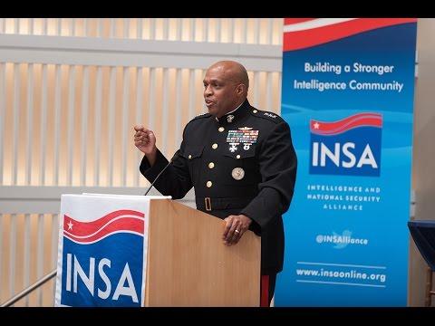 2017 INSA Achievement Awards